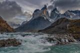 Salto Grande - Torres Del Paine NP