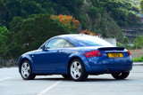 2000 Audi TT Quattro Coupe 8N 1800cc Manual