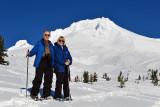 Mt. Hood - Various Trips