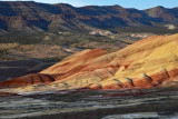 John Day Fossil Beds National Monument, May 2016