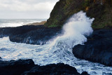 Cape Perpetua, Oregon, December 2016
