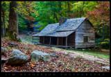 2013 Smoky Mountains