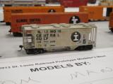 Models by Tom Mann