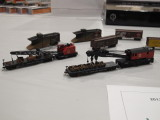 N Scale by Larry Reinhart