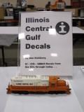ICG Custom Decals Co.