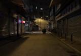 quiet night quiet life...