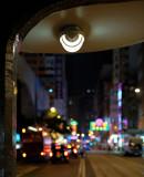 夜色 colours of the night