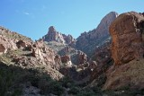 Lost Dutchman State Park Hike
