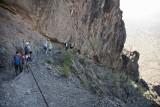 Picacho Peak State Park, Picacho, Arizona