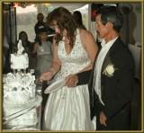 April 27, 2013  ......    Allison & Alfredo ....... Greenlee Country Club, Duncan, Arizona