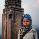 The paths of Kathmandu 2