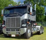 Brooklyn Truck Show 2014