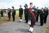 Military honour guard