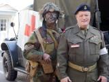200th Anniversary Connaught Barracks