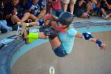 Skateboarding-II