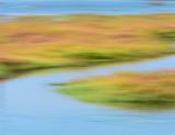 Lagoon Impressions