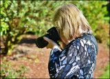 Photographing Photographers
