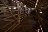 Shearing Shed - Lake Mungo