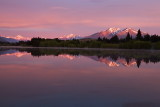 Lake Camp - Sunrise