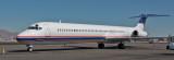 Detroit Redwings: MD-81 (1991)