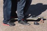 Long boarders