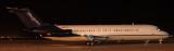 Columbus Blue Jackets: DC-9-32 (1979)