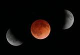 Lunar Eclipse -- April 15, 2014