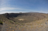 Pinacate Biosphere Reserve -- March 18, 2014