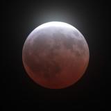 Lunar Eclipse - April 4, 2015