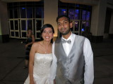 Sara and Lee's Wedding