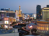 Las Vegas 3/16