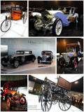 The Benz Car Show