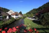 The beautiful Schiltach, Germany