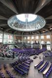 The plenary chamber