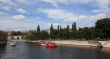 Along River Spree