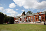 The Kensington Palace