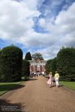 Leisure Walk in Kensington Palace