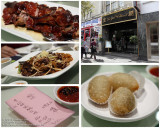 Chinese food in London