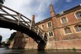 Bridge over Cambridge
