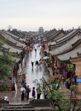 Ancient City of Ping Yao