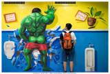 Jonathan and the Hulk