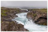 Downstream of Godafoss