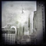 Tower Fog
