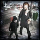 Wintery Walk