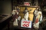 Saints, Reduced