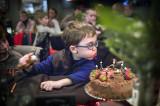Ethan's 6th Birthday