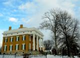 Historical Landmark Lanier Mansion 1800-1881