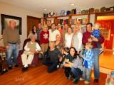 The Beautiful Shahroudi-Williams Family