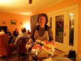 Susan & Nelson's Take-home Treats