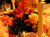 Dinner Parties Make the Holidays More Merry!